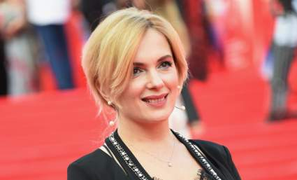 Мария Порошина заявила, что ей не хватает второй половинки