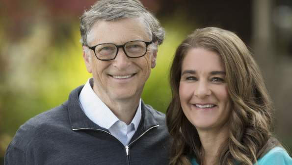 Предприниматель Билл Гейтс заявил о разводе с женой Мелиндой после 27 лет семейной жизни