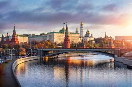 The National Interest: Москва лучше всего защищена от ракетно-ядерного удара