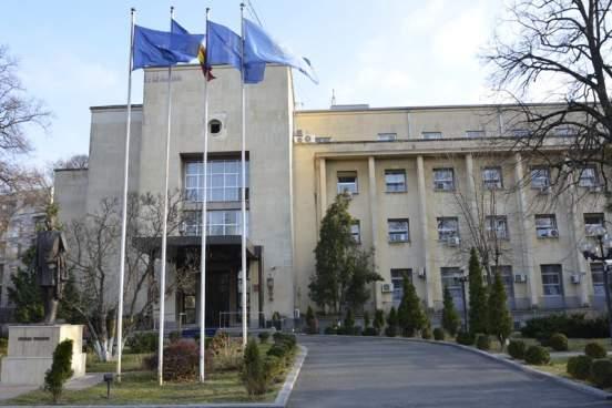 Россия выслала помощника атташе Румынии