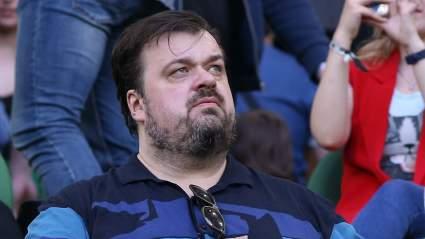 Уткин считает идеальным решением назначение Николича главным тренером «Спартака»