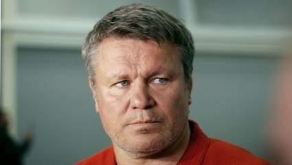 Ветеран MMA Тактаров отреагировал на конфликт Чимаева с Нурмагомедовым и Шлеменко