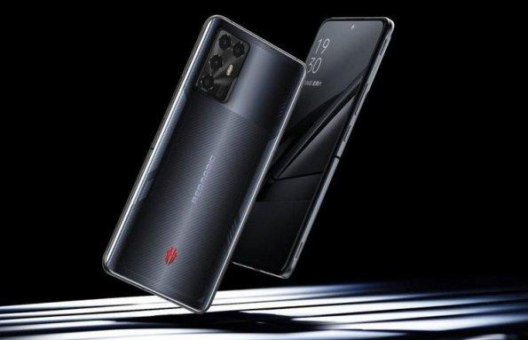 Nubia анонсировала игровой смартфон RedMagic 6R с процессором Snapdragon 888 и 144-Гц дисплеем и быстрой зарядкой по цене от $420