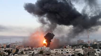 США и Израиль провели переговоры по теме ракетных атак из Газы