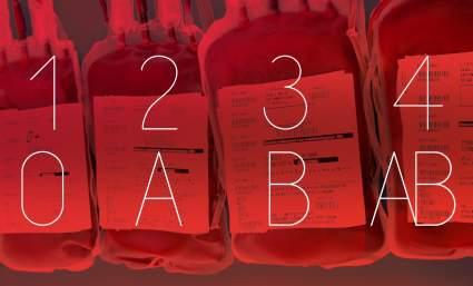 Специалисты определили самую «сильную» группу крови у людей