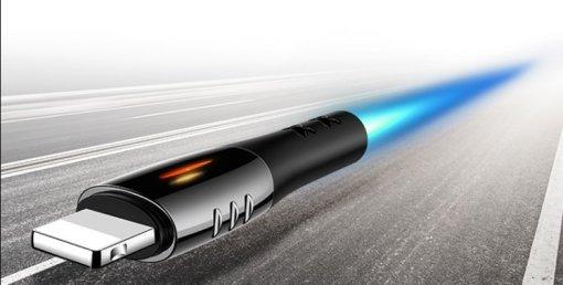 Новый стандарт разъёмов USB Type-C будет поддерживать зарядку мощностью до 240 Вт