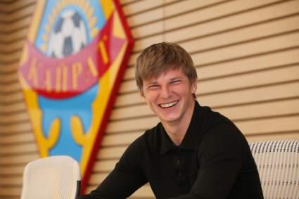 Футболист Андрей Аршавин рассказал о краже бывшей женой Алисой Казьминой миллиона евро