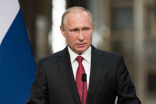 Путин негативно оценивает идею обязательной вакцинации граждан от коронавируса