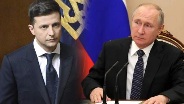 Политолог Суздальцев рассказал, какие задачи решит Зеленский, встретившись с Путиным
