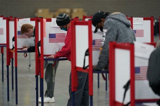 США расследует возможность вмешательства Украины в выборы государства прошлого года