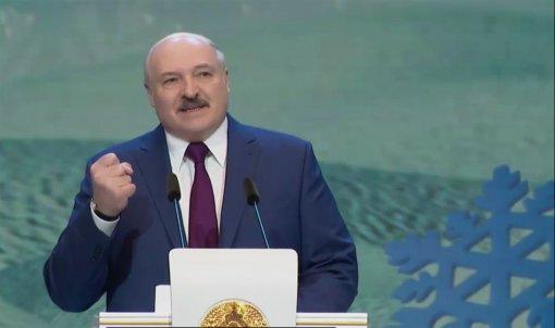 Политолог Марков: «Лукашенко просто потряс мир, задержав Протасевича»
