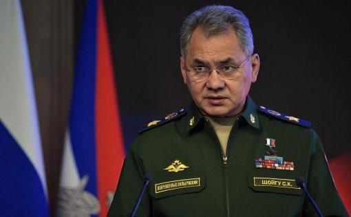 Министр обороны Шойгу заявил о превосходстве стратегических ядерных сил российской армии