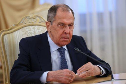 Москва рассчитывает, что Блинкен подтвердит Лаврову готовность остановить эскалацию