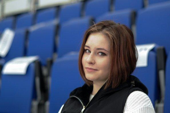 Фигуристка Юлия Липницкая показала фото с 10-месячной дочкой