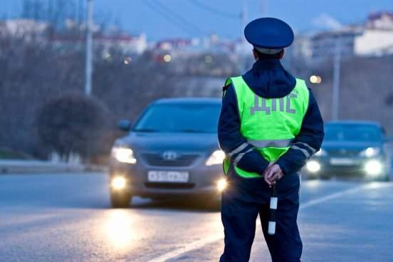 ГИБДД России предложила ввести новые штрафы в 2022 году