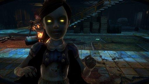 Инсайдер сообщил, что новая часть BioShock может стать эксклюзивом для Sony PlayStation