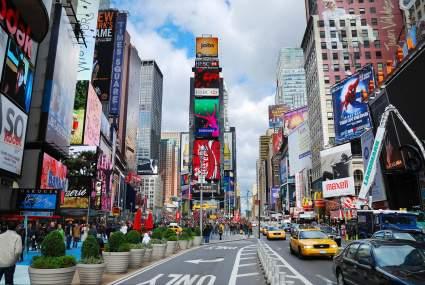 Россиянин из Томска пойдет в мэры Нью-Йорка