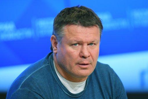 Олег Тактаров заявил, что слова Кадырова служили целью привлечь внимание к АСА