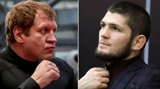 Александр Емельяненко считает, что Хабиб возобновит карьеру