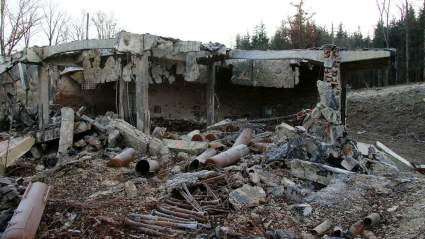 В Чехии считают, что Россия была готова к обвинениям во взрывах на складах во Врбетице