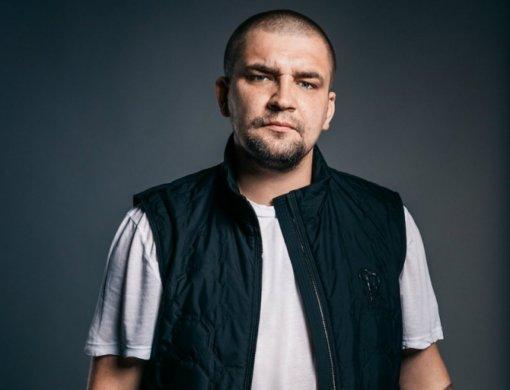 Рэпер Баста назвал Усика, Ломаченко и Альвареса легендами бокса