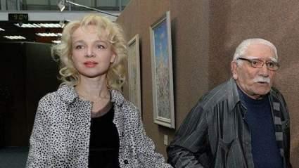 Цымбалюк-Романовская ответила Аленикову, назвавшему ее «роковой ошибкой» Джигарханяна