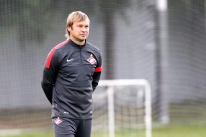 Директор «Спартака» Попов назвал критерии при выборе нового главного тренера клуба