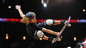 Скейтбординг: что мы знаем о новом олимпийском виде спорта