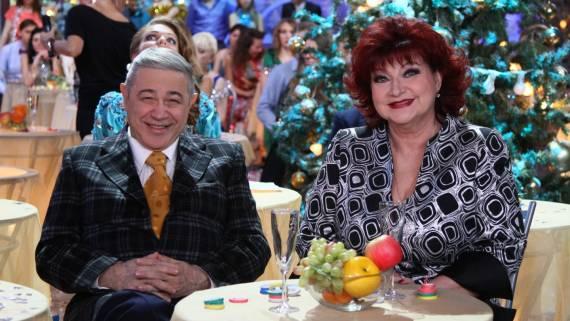 Елена Степаненко засомневалась в отцовстве ребенка Петросяна
