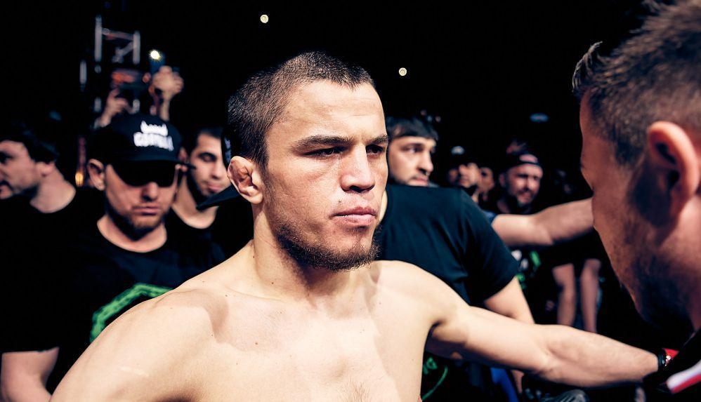Брат Хабиба дебютирует в UFC на одном турнире с Макгрегором