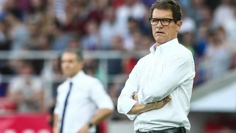Фабио Капелло назвал причины слабого выступления российских клубов в еврокубках