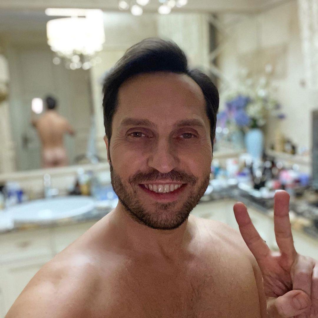 Александр Ревва, Instagram