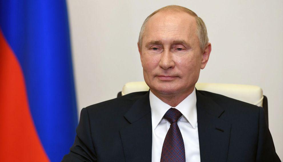 Кремль назвал фейком приписываемые Путину оскорбительные фразы в соцсетях
