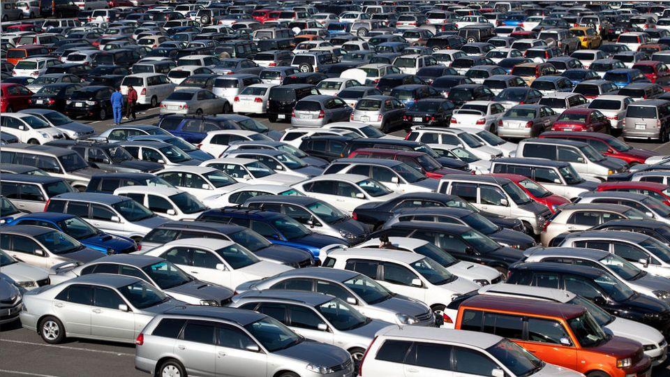 В 2021 году рынок автомобилей с пробегом в России останется на прежнем уровне