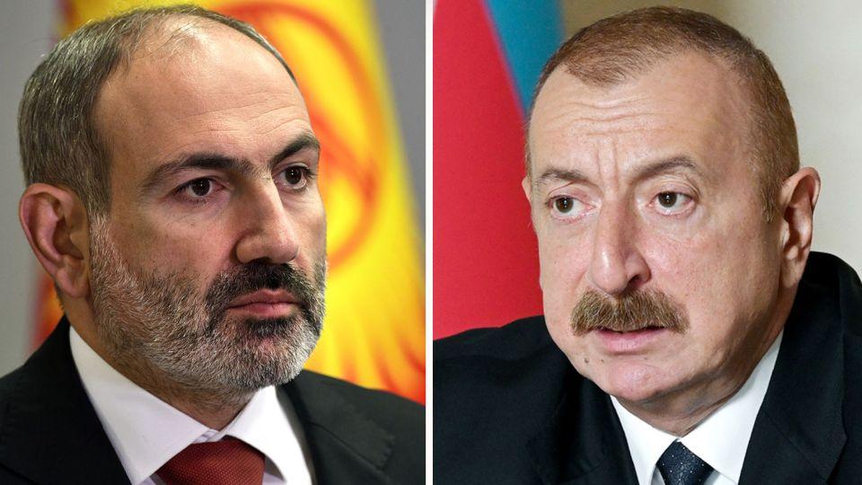 Президент Азербайджана Алиев записал издевательское видеопослание к Пашиняну