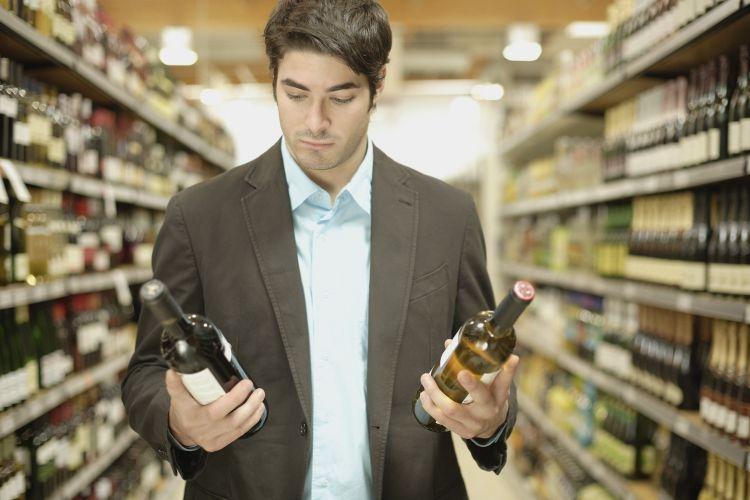 Минимальные цены в рознице на водку, коньяк и шампанское повышаются с 1 января
