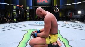 Экс-чемпион UFC Андерсон Силва объявил о завершении карьеры