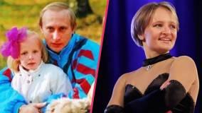 Валерий Соловей допустил, что дочь Владимира Путина заменит его на посту президента