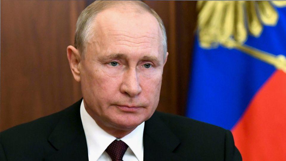 Путин объяснил позицию России по статусу Нагорного Карабаха