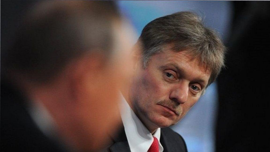 Кремль объяснил жесткость задержания мэра Томска тяжестью обвинений
