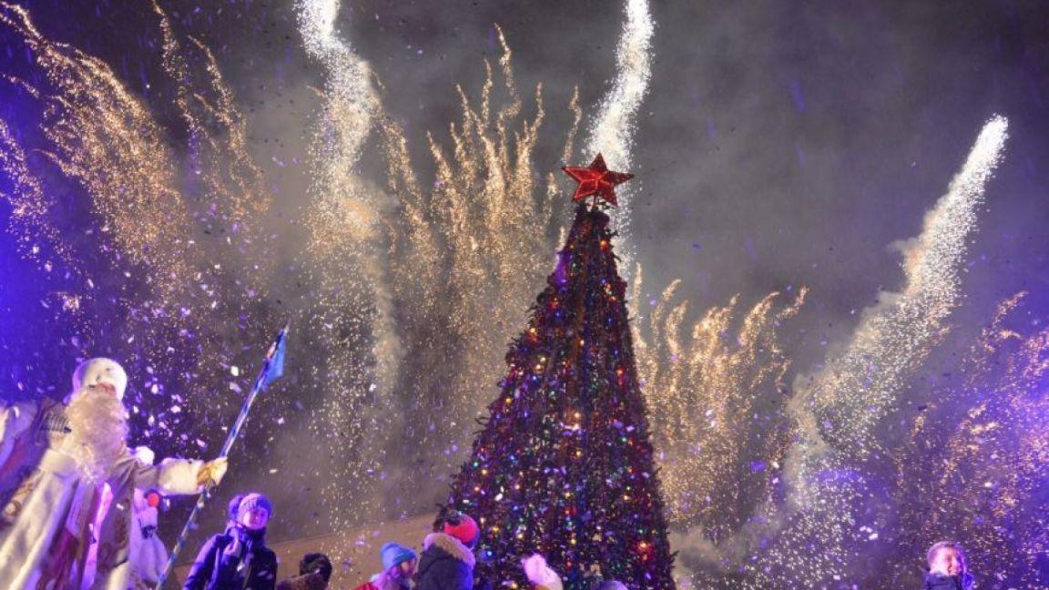 В АТОР назвали самые дешевые и дорогие туры на Новый год