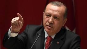 Эрдоган предложил уравнять исламофобию и антисемитизм
