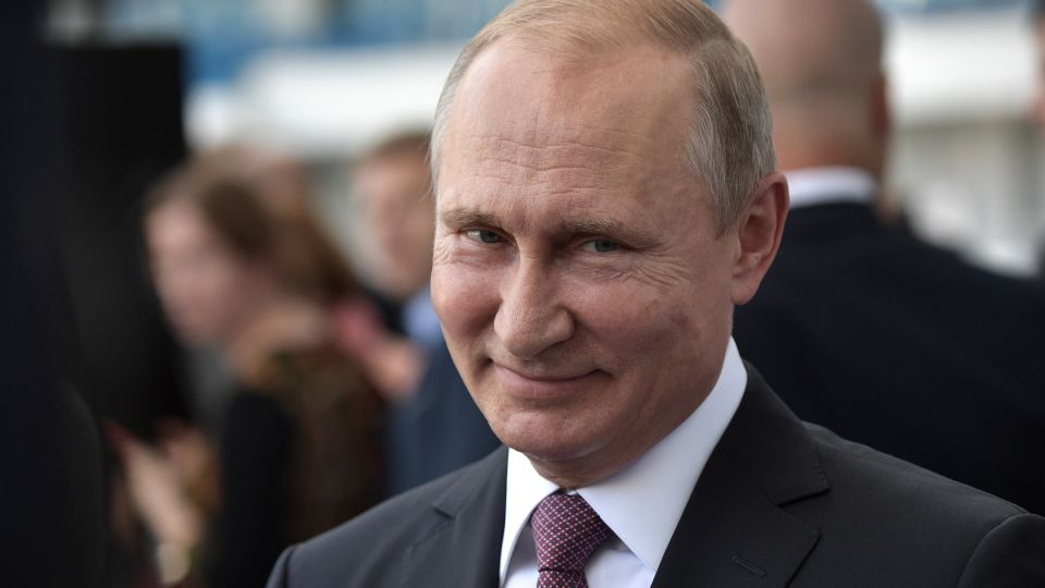 Путин утвердил стратегию антинаркотической политики России до 2030 года