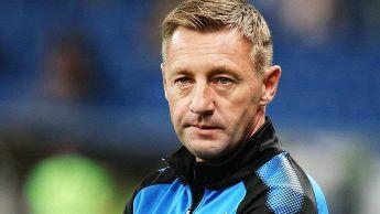 Тихонов покинет «Астану» спустя 1,5 месяца после назначения на пост главного тренера