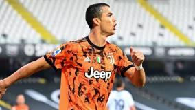 Роналду сделал дубль в первом матче после выздоровления от коронавируса