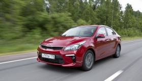 Названы самые продаваемые в РФ марки автомобилей с «автоматом»