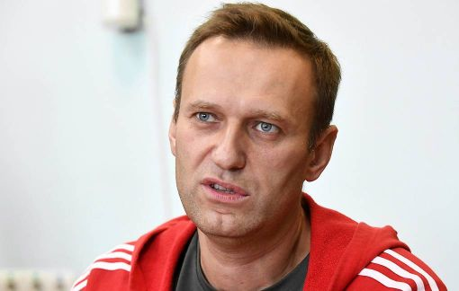 Германия заявила о наличии нескольких предметов с «Новичком» в деле Навального