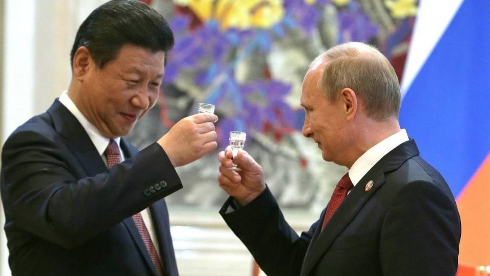 Россия и Китай опережают США по влиянию в мире из-за вакцин