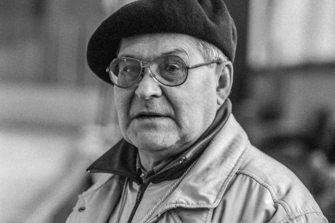 Вчера: Скончался российский тренер по фигурному катанию Москвин