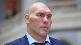 Валуев отреагировал на идею присвоить Хабибу звание Героя России